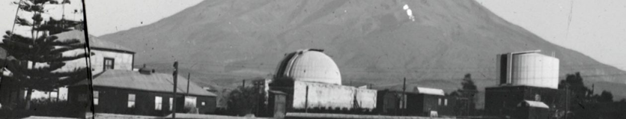 Centre for Astronomical Heritage (CfAH)